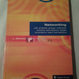"""L.Michelle Tullier """"Networking"""""""