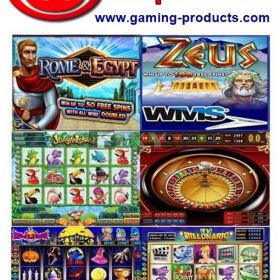 GAMING MACHINE FOR SALE