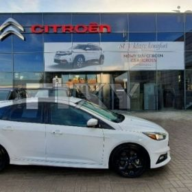 Ford Focus Ford Focus 2.0 EcoBoost 250 KM 2015r. super stan!