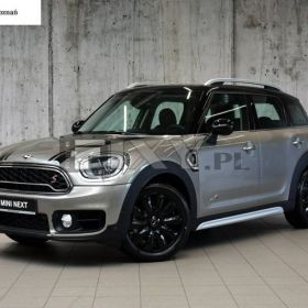 Mini Countryman MINI Countryman S ALL4 Demo Car|  Inchcape Poznań | Korzyść 48 417 PLN