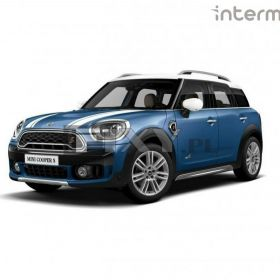 Mini Countryman MINI Countryman Cooper S ALL4 - LED - automat - navi- CarPlay