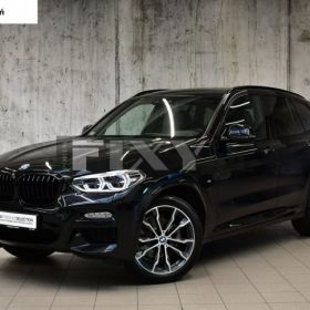 BMW X3 BMW X3 xDrive20d|Model M Sport|Parking Assistant|Dostęp komfortowy|
