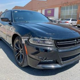 Dodge Charger Dodge Charger RT V8 benz. 5.7 370KM RWD autom. 2016