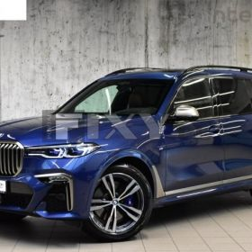 BMW X7 BMW X7 M50d|Head-Up|Bowers & Wilkins|Laser|Executive Drive Pro|