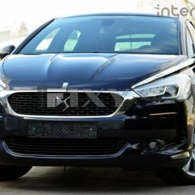 Citroen DS5 Nowy DS5 Opłacony 2.0HDI Lift Panorama Masaże Kamera LED Full