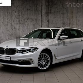 BMW 520 BMW 520d Touring xDrive|Luxury Line|Salon BMW Inchcape Poznań